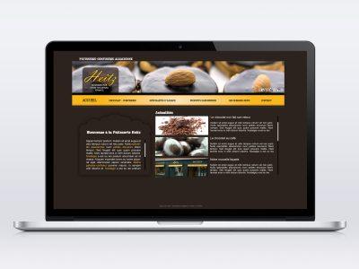 patisserie-heitz-webdesign