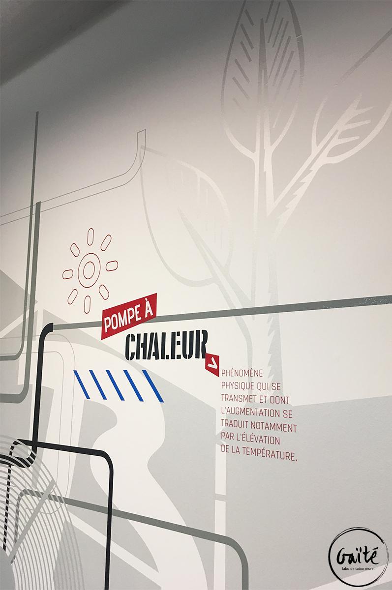 Bureaux d'entreprise (Alsace)