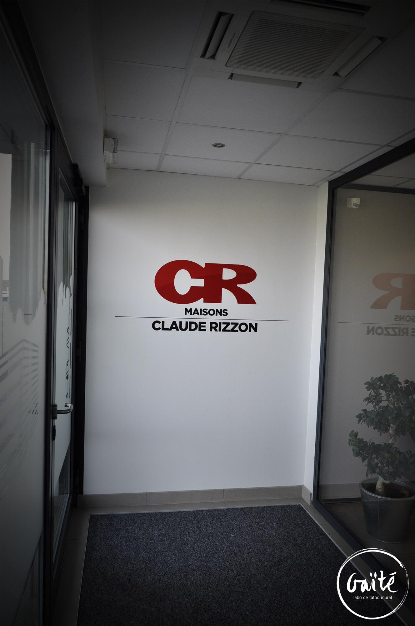 Maisons Claude Rizzon – Strasbourg