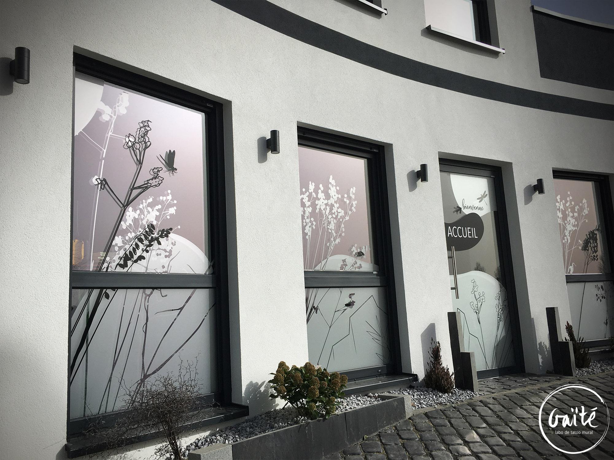 Vert d'Esprit – Kriegsheim